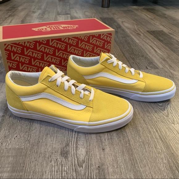 Vans Shoes | Vans Old Skool Aspen Gold